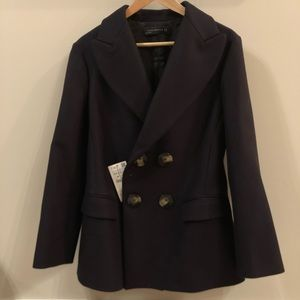 Zara Brand new Wool coat - with tag